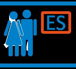 Ikona ES